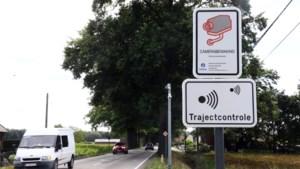 Twee op de drie Vlaamse trajectcontroles werken niet