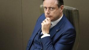 Zoveel boosheid bij N-VA moet wel invloed hebben op Vlaamse regering