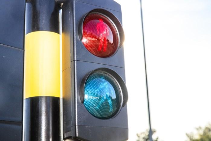 Vorig jaar 18 voetgangers meer omgekomen in het verkeer