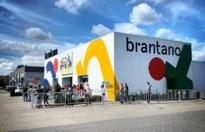 """Nog steeds aanschuiven aan Brantano-winkels: """"Nog twee tot drie weken uitverkoop"""""""