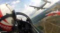 Sanicole Airshow dit jaar digitaal