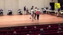 Bree houdt eerste fysieke gemeenteraad sinds maart in theaterzaal