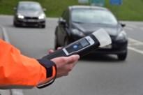 Drie rijbewijzen ingetrokken bij controles in politiezone Beringen/Ham/Tessenderlo