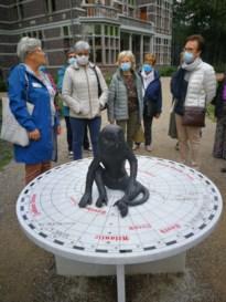 Markant bezoekt Labiomista in Genk