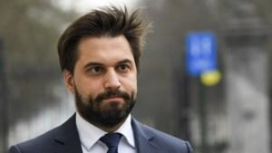 """Magnette kandidaat premier, tot """"verbazing"""" van Bouchez: """"Soms begrijp ik die man niet"""""""