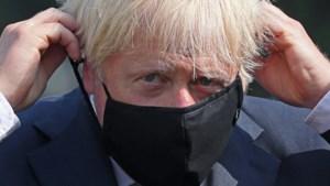 Boris Johnson dreigt met harde Brexit na deadline in onderhandelingen met EU