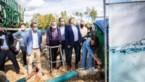 Gratis werfwater voor inwoners tegen de verspilling van grondwater