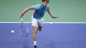 David Goffin opnieuw op de affiche van European Open in Antwerpen