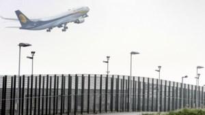 Uitgaven gedwongen repatriëringen met 3,4 miljoen euro gedaald