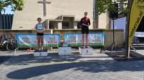 MAES SQM Running Team pakt 7 podiumplaatsen in Nederland