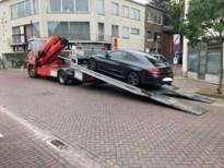 Snelle twintiger speelt rijbewijs kwijt in Heusden-Zolder