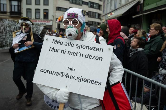"""Komt ook carnaval in het gedrang door corona? """"Dit pakken ze niet van ons af"""""""