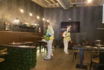 Horeca Sint-Truiden laat zaken professioneel ontsmetten
