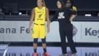 Nederlaag voor Julie Allemand ondanks sterke prestatie in WNBA
