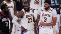 NBA. LeBron James schrijft geschiedenis na geweldige partij, Miami Heat maken komaf met de Milwaukee Bucks