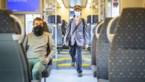 NMBS-app die drukte op trein weergeeft vandaag gelanceerd