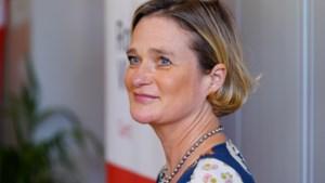 """Krijgt Delphine Boël de titel """"prinses van België? Morgen laatste zitting in hof van beroep"""