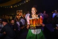 Tweeduizend bezoekers welkom op Oktoberfeest in Nederlands-Limburg