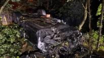 Al elf noodoproepen per dag: auto verwittigt zelf hulpdiensten bij ongeval