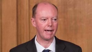 """Adviseur Britse regering noemt België """"stichtend voorbeeld"""" van goede corona-aanpak"""