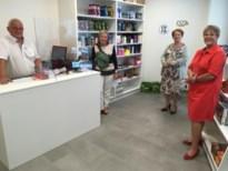 Sociale kruidenier opent in woonzorgcentrum Het Meerlehof