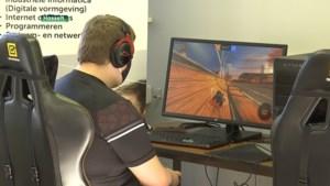 PXL gaat e-sporters professioneel begeleiden