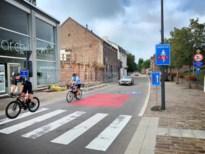 Politiek gekissebis om 'rode' fietsring