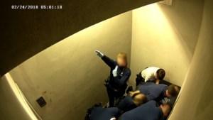 Twee politiedirecties ontvingen rapport over interventie Jozef Chovanec op 2 maart