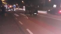 Twee gewonden bij ongeval op Koolmijnlaan