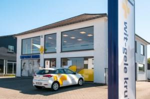 Wit-Gele Kruis verhuist naar nieuwe locatie