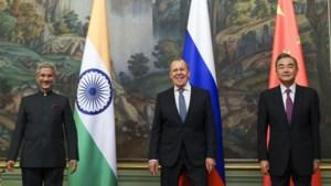India en China bereiken akkoord om conflict in Himalaya te ontmijnen
