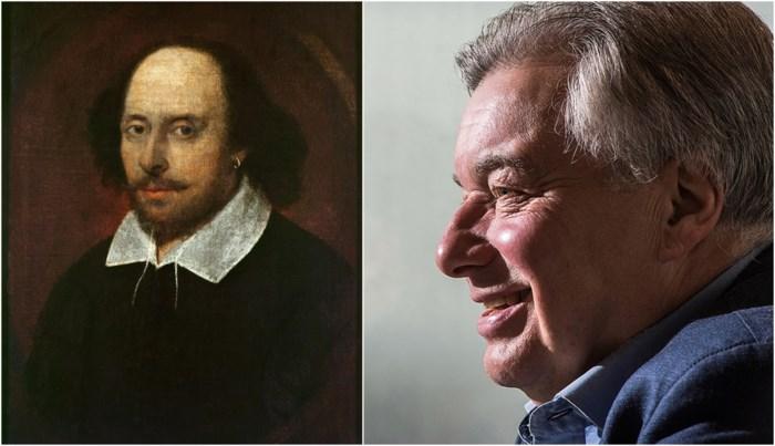 """""""Dje zèt of dje zèt ni"""": zo klinkt Shakespeare in het Hasselts"""
