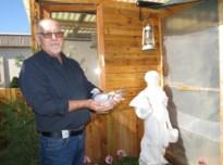 Rattenplaag teistert woonbuurt in Bilzen: