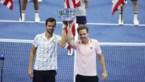 US Open krijgt opmerkelijke winnaar in het dubbelspel: van corona naar grandslamzege