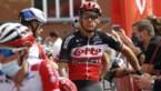 Gilbert, Degenkolb en Wellens maken dinsdag al rentree in Ronde van Luxemburg