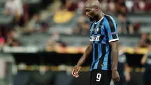 """Romelu Lukaku reageert geprikkeld op zijn ratings in videogame FIFA 21: """"Ik weet wat ik kan"""""""