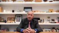 Britse designer Terence Conran, oprichter van Habitat, overleden