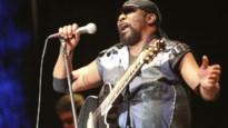 Jamaicaanse reggae-icoon Toots Hibbert overleden