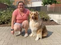 Daisy zoekt 3.600 euro voor operatie van hond Kenzo