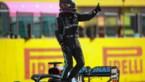 Hamilton verovert 95e pole uit zijn carrière, derde tijd voor Verstappen