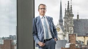 """Rector: """"Als KU Leuven Reuzegommers had buitengegooid, zaten ze nu aan andere unief"""""""