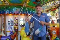 Tongerse kermis is officieel geopend met huldiging van 100-jarige kindermolen