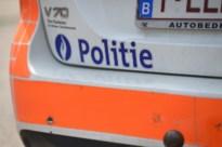 Ongeval met gewonde in Kuttekoven