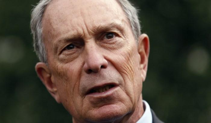 Miljardair Bloomberg steunt voormalige rivaal Joe Biden met 100 miljoen dollar in Amerikaanse presidentsverkiezingen