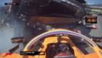 Lewis Hamilton wint chaotische Formule 1-race op Mugello: wedstrijd twee keer stilgelegd na zware crashes