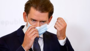 Oostenrijk verstrengt coronamaatregelen weer na stijgend aantal besmettingen