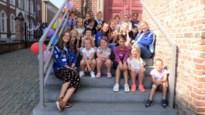 KSA Sint-Jan Tongeren start nieuw werkjaar