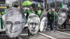 Enkele duizenden mensen verwacht op Grote Betoging voor Gezondheidszorg in Brussel