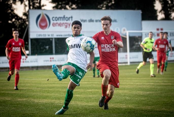 RC Hades bekert verder na zege tegen Herk FC