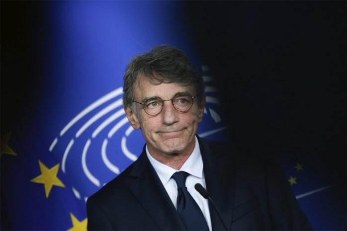 """Voorzitter Europees Parlement over zaak-Chovanec: """"Waarheid moet aan het licht komen"""""""
